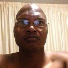 Profil utilisateur de Mahlwane