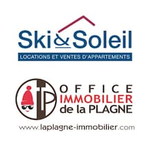 Profilo utente di Ski & Soleil La Plagne