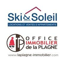 Ski & Soleil La Plagne - Uživatelský profil