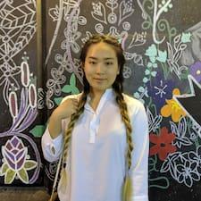 Yi Mei User Profile