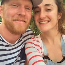 Sophie & Frank User Profile