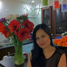 Tue Linh User Profile