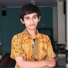 Henkilön Abdul Aziz käyttäjäprofiili