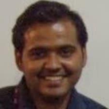 Profil korisnika Ankit