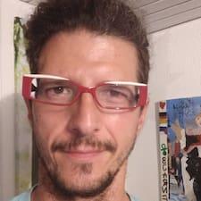 Profil utilisateur de Pablo Ole