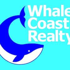 Whale Coast Brugerprofil