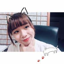 Perfil de usuario de 虹君