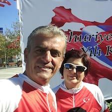 Önder Faruk User Profile