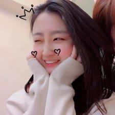 Mei - Profil Użytkownika