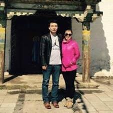 Perfil de usuario de Oyun-Erdene