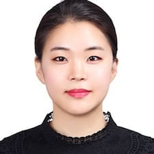 Profil Pengguna Hye Ji