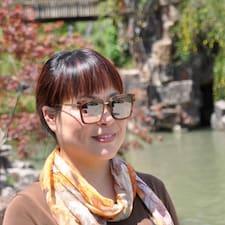 陈陈 felhasználói profilja