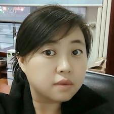 妍 Kullanıcı Profili