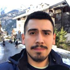 Isaiah User Profile