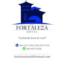 Perfil do usuário de Fortaleza