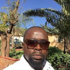 Mukondi Kullanıcı Profili