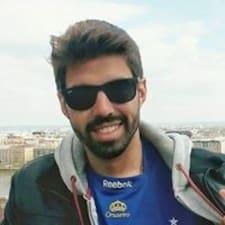 Profilo utente di Luis Felipe