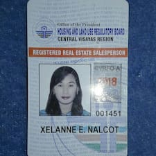 Xelanne User Profile
