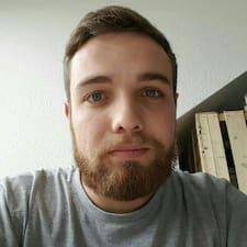 Joris Brugerprofil