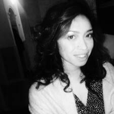Tirza User Profile