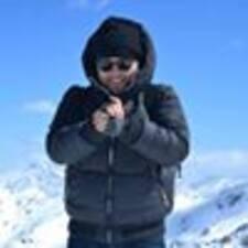 Mehdi Profile ng User