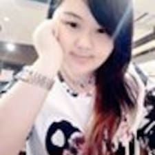 Chia Yen User Profile