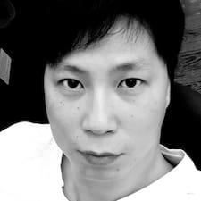 Profil korisnika 성훈