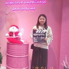 芳芳 felhasználói profilja