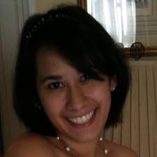 Profil Pengguna Cecily