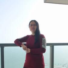 珍英 - Uživatelský profil