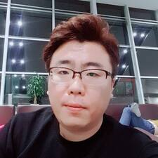 Profil korisnika Joon Ho