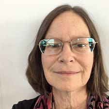 Linda Vest User Profile