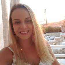 Mihaela Kullanıcı Profili