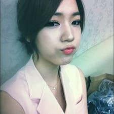 โพรไฟล์ผู้ใช้ Junghee