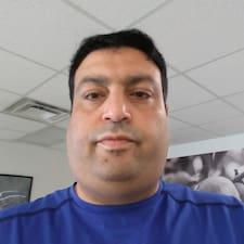 Profil Pengguna Mubashar