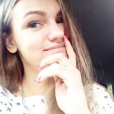 Milana User Profile