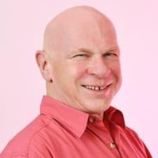 Henkilön Werner käyttäjäprofiili