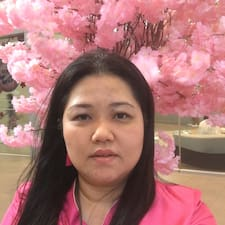 Magdalen User Profile
