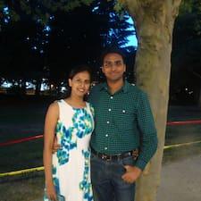 Profil utilisateur de Shivi