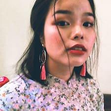 Nguyen Tu Linh User Profile