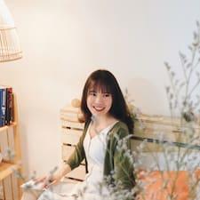 Henkilön Trang käyttäjäprofiili