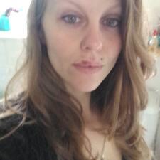 Profil korisnika Amande