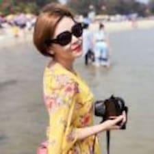 东梅 User Profile
