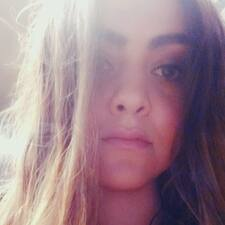 Aynaz User Profile