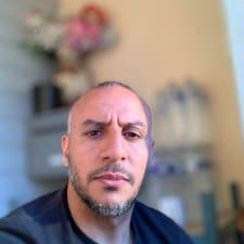 Profilo utente di Fouade