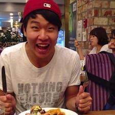 Nutzerprofil von Jeong Won