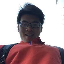 Profil utilisateur de 金龙