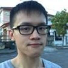 Profil utilisateur de Zhi Hern