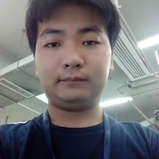 Profil utilisateur de 景