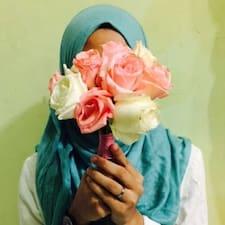 Профиль пользователя Nur Afifah